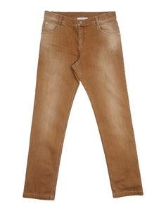 Джинсовые брюки Toys Frankie Morello