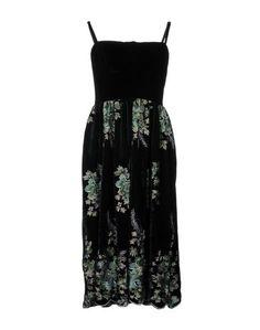 Платье длиной 3/4 Nora Barth