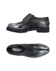 Обувь на шнурках Couture