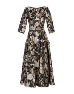 Платье длиной 3/4 Piccione.Piccione