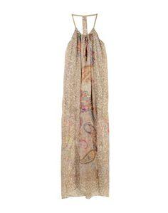 Длинное платье Ledito