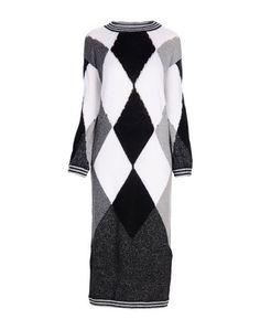 Платье длиной 3/4 Ballantyne
