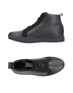 Высокие кеды и кроссовки Gianfranco Cenci
