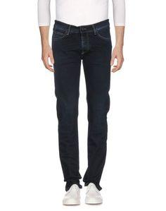 Джинсовые брюки ROŸ Rogers DE Luxe