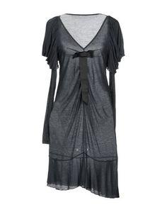 Короткое платье Kattyxiomara