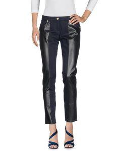 Джинсовые брюки Versus Versace