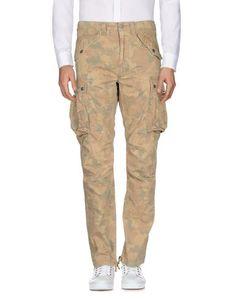 Повседневные брюки RRL by Ralph Lauren