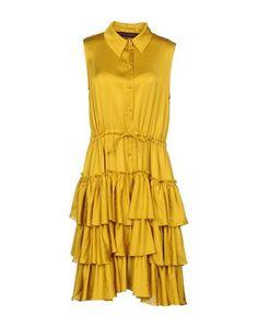 Платье до колена Martin Grant