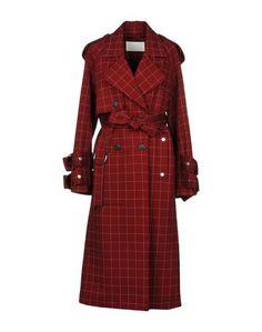 Пальто Jamie WEI Huang