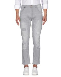 Джинсовые брюки TrĒz