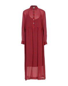 Платье длиной 3/4 Semicouture