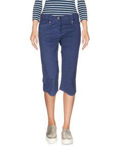 Джинсовые брюки-капри Pennyblack