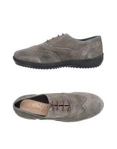 Обувь на шнурках Swissies