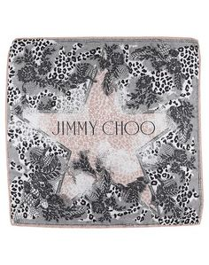 Платок Jimmy Choo