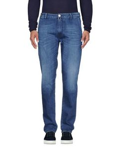 Джинсовые брюки Pt05