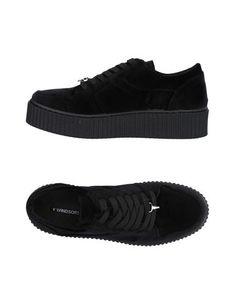 Низкие кеды и кроссовки Windsor Smith