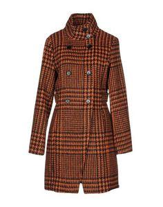 Пальто Bluefeel BY Fracomina