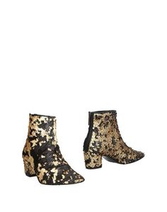 Полусапоги и высокие ботинки Nostrasantissima