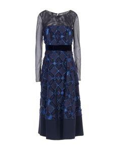 Платье длиной 3/4 Maria Grazia Severi