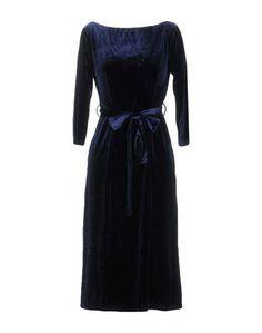 Платье длиной 3/4 DRY Lake.