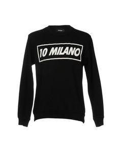 Толстовка 10 Milano