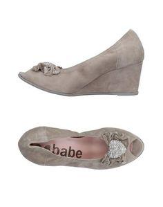 Туфли LE Babe