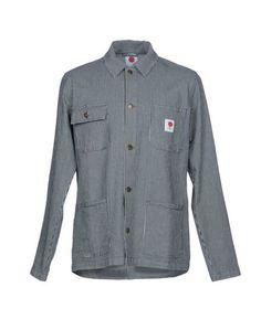 Джинсовая рубашка Japan Style