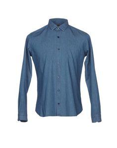 Джинсовая рубашка Gabardine