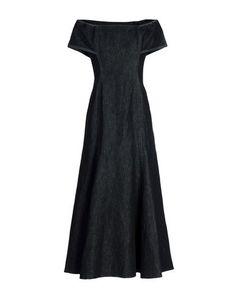 Длинное платье Beaufille
