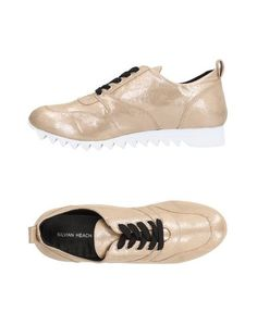 Низкие кеды и кроссовки Silvian Heach