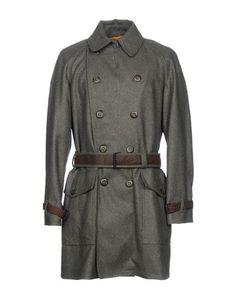Пальто Historic