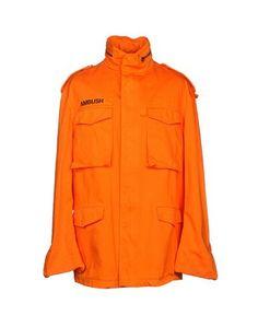 Куртка Ambush