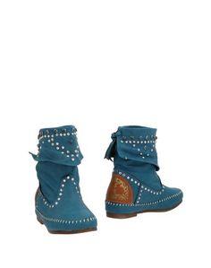 Полусапоги и высокие ботинки Admlis
