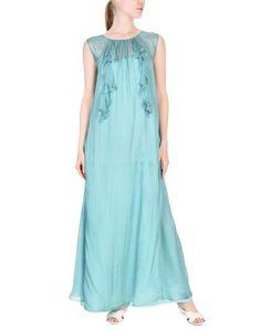Длинное платье Aigul Kassymova