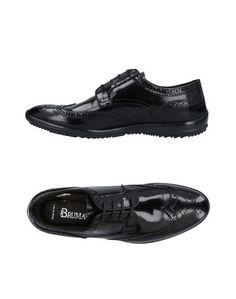 Низкие кеды и кроссовки Brumass