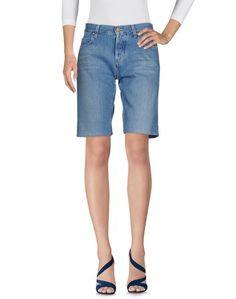 Джинсовые бермуды M.I.H Jeans