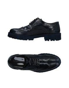Обувь на шнурках Bottega Marchigiana