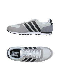 Низкие кеды и кроссовки Adidas Neo