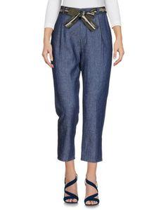 Джинсовые брюки Angela Davis