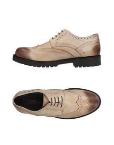 Обувь на шнурках Havana & Co