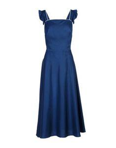 Длинное платье AM