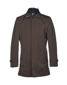 Легкое пальто Fabio Modigliani