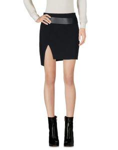 Мини-юбка Versus Versace