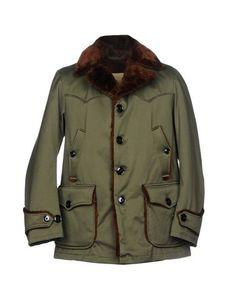 Куртка Monitaly