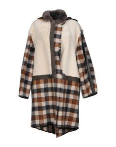 Пальто Brogden