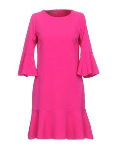 Короткое платье Angela Davis