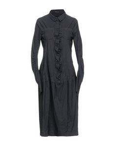 Платье до колена Rundholz
