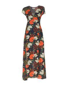 Длинное платье Wyldr