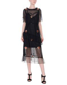Платье длиной 3/4 Sister Jane