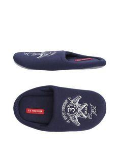 Домашние туфли U.S.Polo Assn.